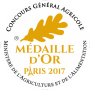Medaille Or_2017